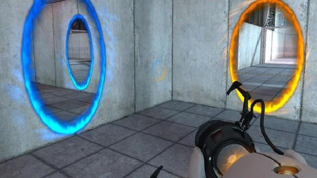 Portal by Valve