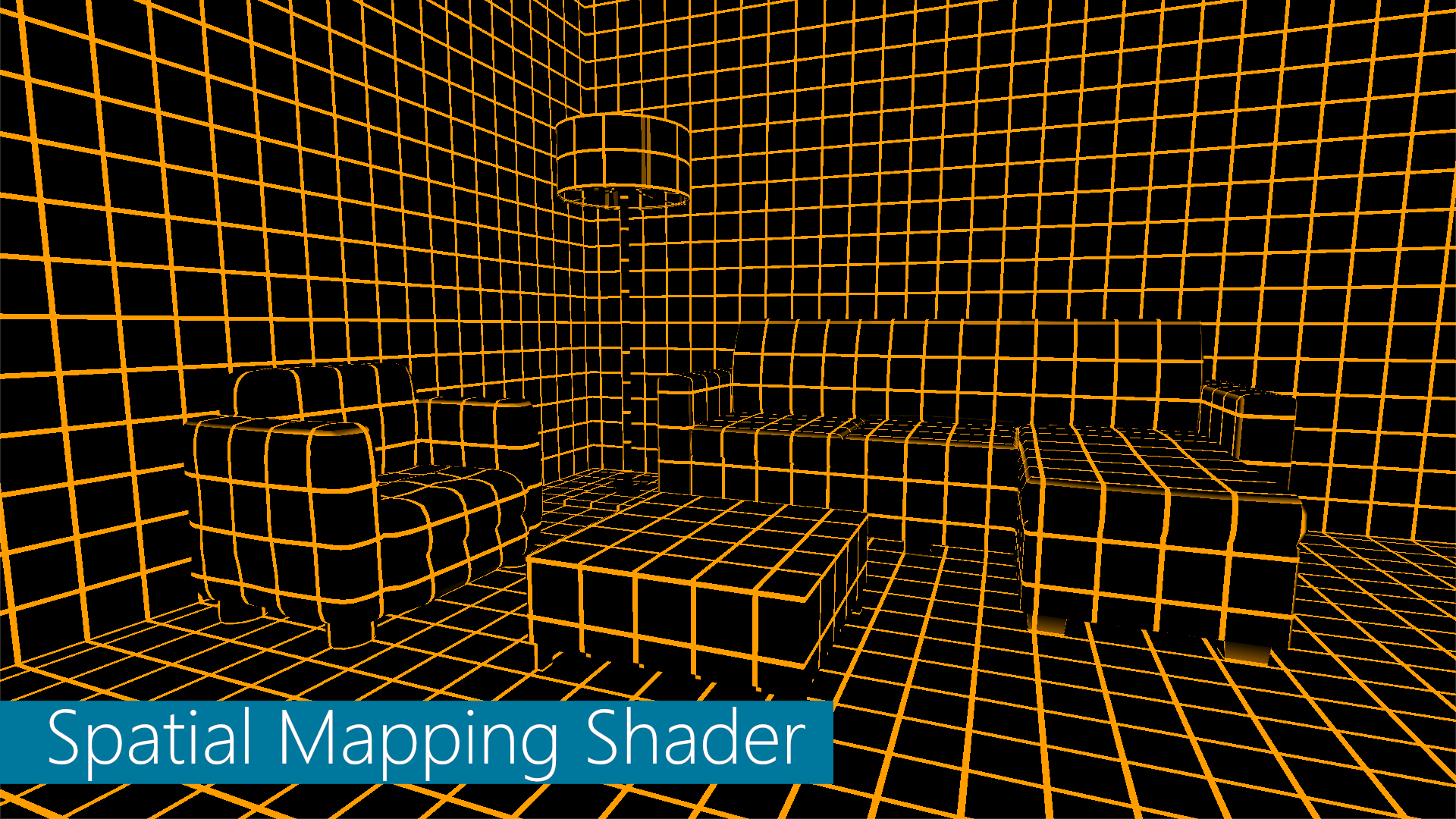 HoloLens Shader Pack